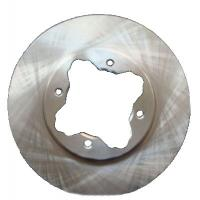 Brake Flange Honda Accord
