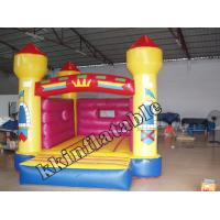 Cheap Pvc Material And Castle Type Used Commercial Inflatable Jumping Castles Kjc-g011 For Sales wholesale