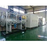 Buy cheap Highly Effective And Reliable / Large Ozone Generator For Wastewater Treatment from wholesalers