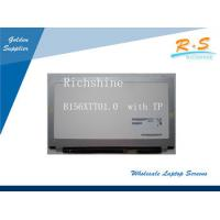 Buy cheap A grade B156XTT01.0 touch screen for notebook , a-Si TFT-LCD Panel from wholesalers