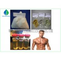 China Testosterone Steroid Hormone , Cutting Cycle Steroids For Building Muscle Mass wholesale