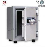 120 Minutes Fireproof  Fire Resistant Safe Box with 4 locking points into Body
