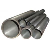 Cheap Petrochemical , military industry UNS N10276 Alloy Steel Welded Pipe ASTM B 626 wholesale
