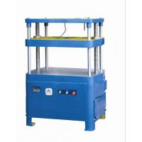 Cheap YP-808 Book core flattening mill,electric book smoth pressing machine wholesale