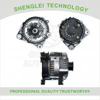 BMW 5 Series Car Alternator OEM 14V 180A with Integral Structure