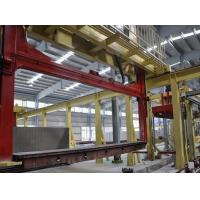 Strong Adaptability Fly Ash AAC Block Production Line 12 Months Warranty