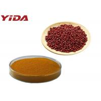 China C12H14 N2 O2 Red Bean Extract Powder 7732 18 5 To Reduce Edema Relieve Jaundice wholesale