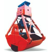 Cheap Four Ropes Mechanical Grab Bucket wholesale