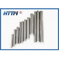 Wholesale CO 10% Ground Cemented Carbide Rods above TRS 4000 MPa by pressure sintering from china suppliers