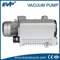 Cheap Vacuum loading mechanical vacuum pump , oil rotary type of vacuum pump with good quality wholesale