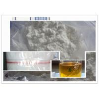China 99% Purity Muscle Buidling Steroid Powder Masterone Drostanolone Enanthate wholesale