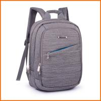 Cheap 2015 new design high quality fashion business laptop backpack bag wholesale