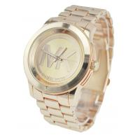Cheap Anti Shock Business Mens Quartz Watches Waterproof Stainless Steel Watch wholesale