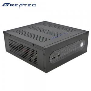 Dual Lan Ports Mini PC LGA1150 I3/I5/I7 Processor With WIFI Industrial Mini Computer