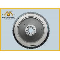 5410300105 Mercedes Benz Flywheel 430 MM For Pump Truck Round Plate Shape