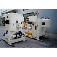 Metal Sheet Decoiler Straightener Feeder And Blanking Line For Automobile Parts Manufacturing