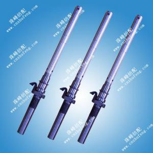 Chemical fiber spindles D3314