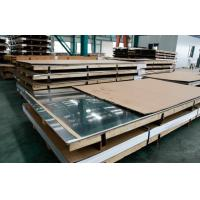 China Aerospace Industry ASTM B443 Inconel 625 Sheet UNS N06625 / 2.4856 Nickel Alloy Plate wholesale