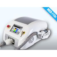 Cheap Portable IPL Hair Removal Machines for Hair / Acne / Pigmentation/ Vascular Lesions Removal wholesale
