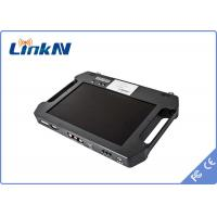 Buy cheap Lightweight H.264 Cofdm Receiver / Wireless Video Receiver Custom Working Frequency from wholesalers