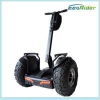 China CE Two Wheeler Electric Chariot Scooter 19 Inch 250Kpa Air - Inflation Pressure wholesale