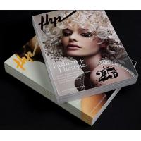Cheap Quality Guaranteed Magazine Printing Book 2015 wholesale