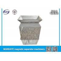 Rare Earth 5 Layer Drawer Magnets For Superior Contaminant Capture