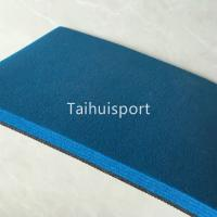 China Outdoor Sports Artificial Turf Shock Pad HIC Safety Food Grade EU Standard wholesale