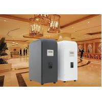 China Metal 5000 CBM Hotel Scent Diffuser With 1000ml Aluminum Bottle / Commercial Scent Machines wholesale