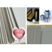 Buy cheap 100% Recycled Materials Grey Chipboard Paper Stiff Grey Board For Boxes from wholesalers