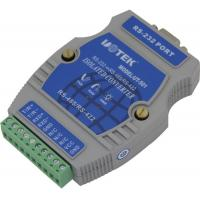 Cheap Port-powered Protocol RS232 to RS485 Serial Converters Rail-mounted wholesale