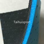 China PE Foam Football Shock Pads Construction Close Celled Porous Sheets wholesale