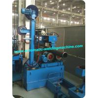 Cheap Double Sides Flange And Pipe Butt Automatic Welding Machine With Oscillator Device wholesale