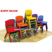 Cheap Colorful Classroom Furniture Preschool Toddler Classroom Furniture Children Nursery wholesale