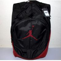 Cheap Nike Air Jordan Jumpman backpack /school book bag black,red Elephant Print wholesale