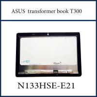 Cheap Lcd touch screen digitizer Assembly For ASUS transformer book T300 laptop wholesale
