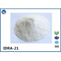 China CAS 22503 72 6 Idra 21 , High Purity Smart Drugs Nootropics White Powder wholesale
