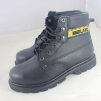 Cheap Goodyear safety shoes industrial safety shoes price work shoes with good quality wholesale