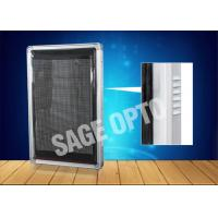 Outdoor Led Video Display / Led Wall Screen Display Outdoor Floor Mounted