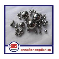 Cheap best quality bearing steel balls wholesale