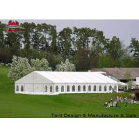 China Warehouse Outdoor Event Storage Tent / Large Wedding Party Tent wholesale