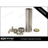Cheap Sliver Zombie Mod Full Mechanical Mod E Cig 18650 Battery Zombi Mod Clone wholesale