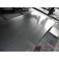 Wholesale Thin Zinc Coated Cold Rolled Steel Plate For Building Materials from china suppliers
