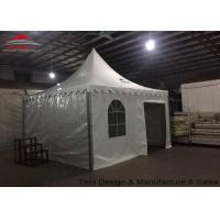China Colorful Giant Hop-Dip Galvanized Ramadan Tent / Outdoor Marquee wholesale