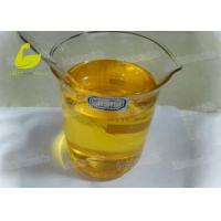 Quality Insta rip 225 mg/ml Injectable Anabolic Steroids Yellow Oily Liquid Steroid for sale