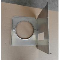 Cheap Sheet Metal Fabrication manufacturer China for aluminum stamping parts wholesale
