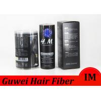 China Plus Hair Keratin Grow Fibers , Protein Hair Regrowth Treatment  25g wholesale