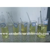 China Powerful Injectable Anabolic Steroids , Deca Durabolin Injection For Bodybuilding wholesale