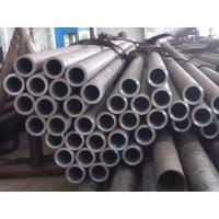 China Chemical BKS BKW Carbon Steel Seamless Tubes For Petroleum DIN 17175 19Mn5 15Mo3 wholesale