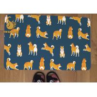 China Custom Printed Pattern Outdoor Floor Rugs For Home Decoration OEM Acceptable wholesale